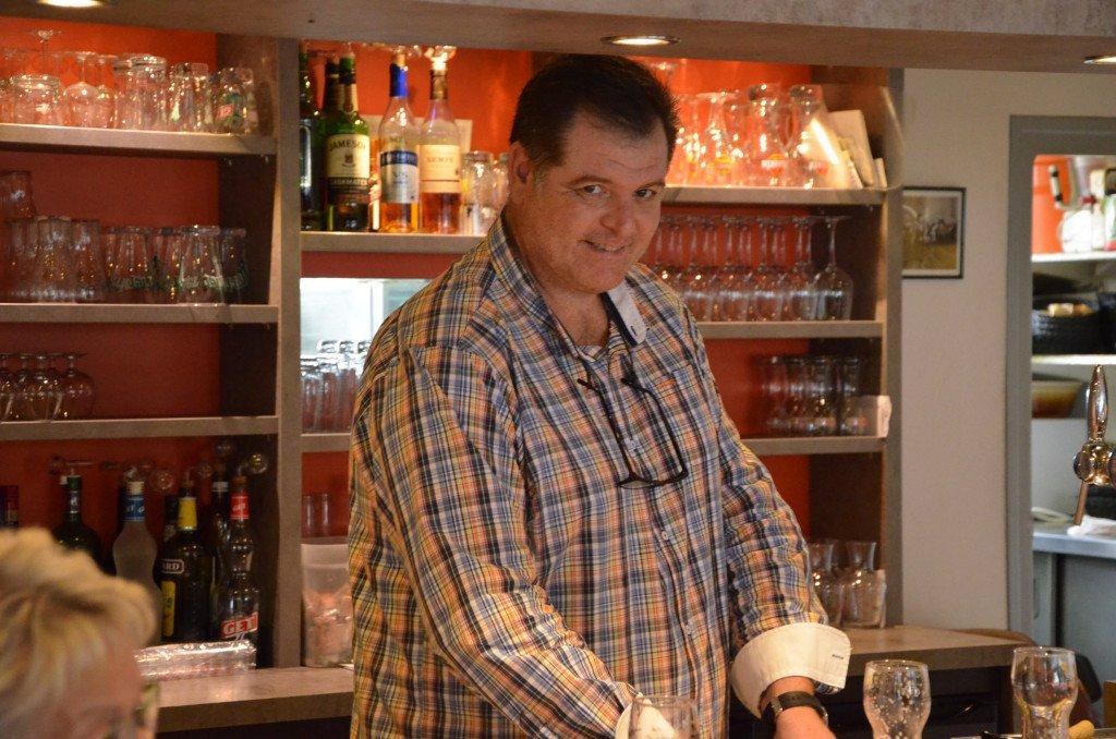 Xavier Addad, Chapeau l'artiste