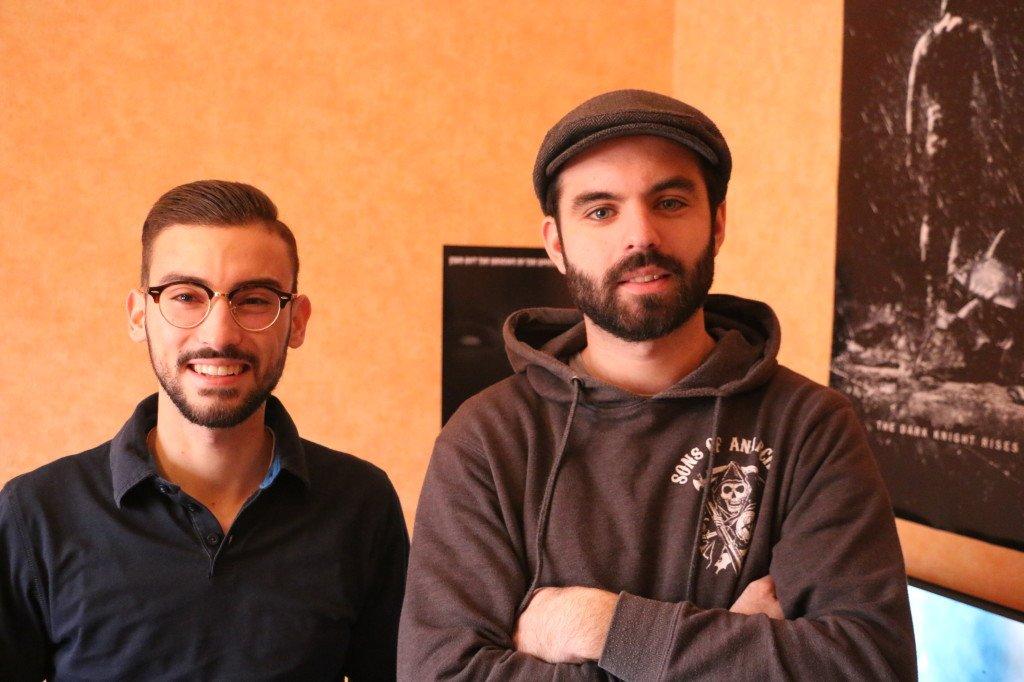 Baptiste et Florian (2)
