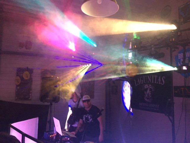 DJ Dave, le son dans la peau