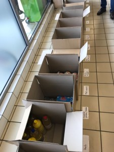 Le nombre de bénéficiaires a bondi avec la crise sanitaire.
