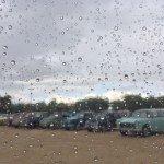 Un dimanche de pluie