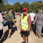 Pierre, 44 ans au sein de l'amicale pour le don du sang