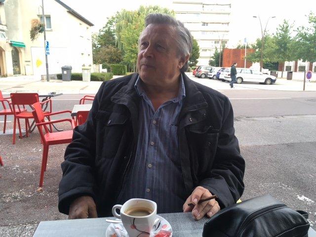 Jean-Claude Sartelet, sa vie est un roman