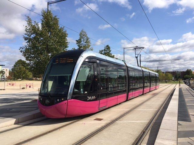 Le tram sur Chevigny, un jour viendra ou pas !